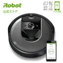 【新製品】アイロボット ロボット掃除機 ルンバ i7 アプリ...