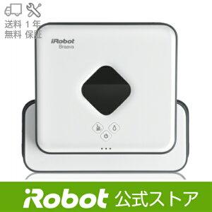 ポイント フロアモッピングロボット ブラーバ