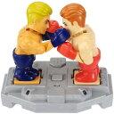 ゲーム・競争遊び おもちゃ 拳闘士ガチンコファイト ボクシング アクションゲーム 6歳から