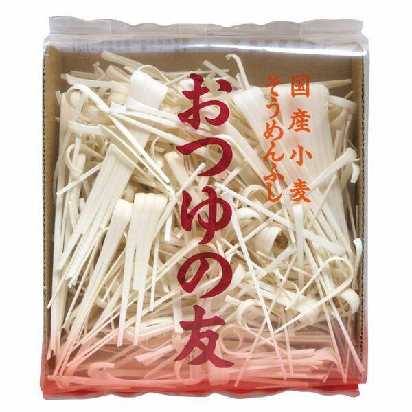 おつゆの友(そうめんふし) 100g 坂利製麺所