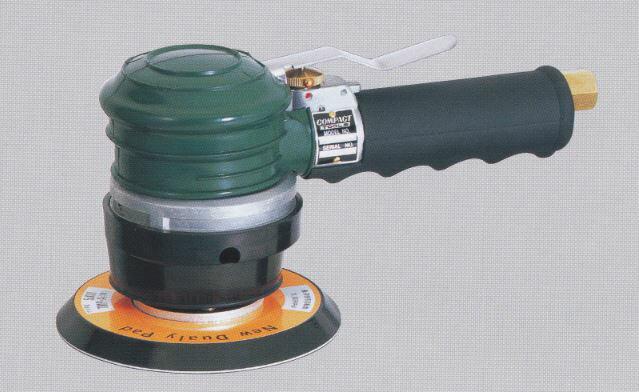 905A4 コンパクトツール 非吸塵式 ダブルアクションサンダー のりパッド式 1台 LP式 送料無料