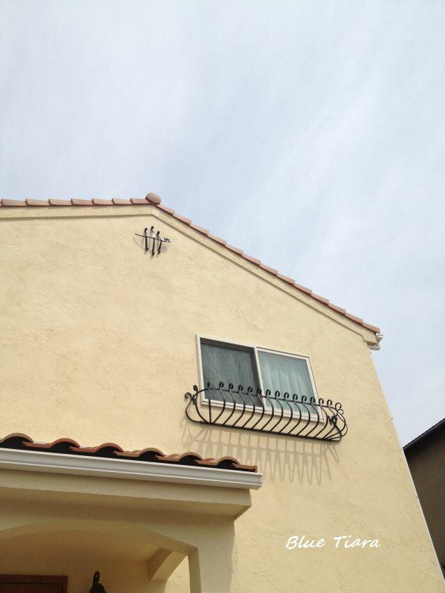 窓辺を彩る ロートアルミ製フラワーボックス 1820 期間限定!フラワーボックスがお求めやすいお値段で(定価79000円)