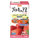 プロキュアZ いちご味 125mL×18パック 【液状栄養補給食】