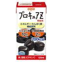 プロキュアZ 黒飴味 125mL×18パック 【液状栄養補給食】