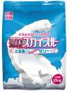 とろみを超えた新食感!【介護食】 強力スカイスルー 2kg(袋)