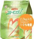 送料無料 【とろみ調整食品】 新スルーキングi(アイ) 2.2kg/袋