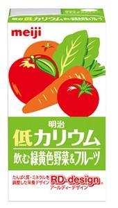 カリウム フルーツ
