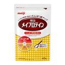 明治メイプロテイン 大袋タイプ 400g/袋【たんぱく質補給食品】
