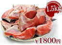 鮭トロかま 1.5kg以上
