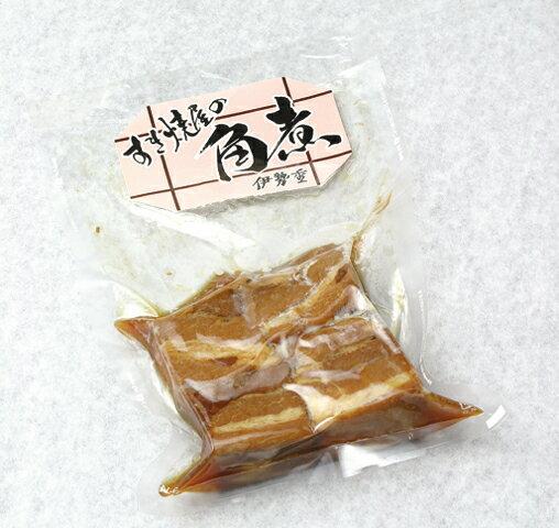 すき焼き屋の豚角煮(約200g)【RCP】の商品画像
