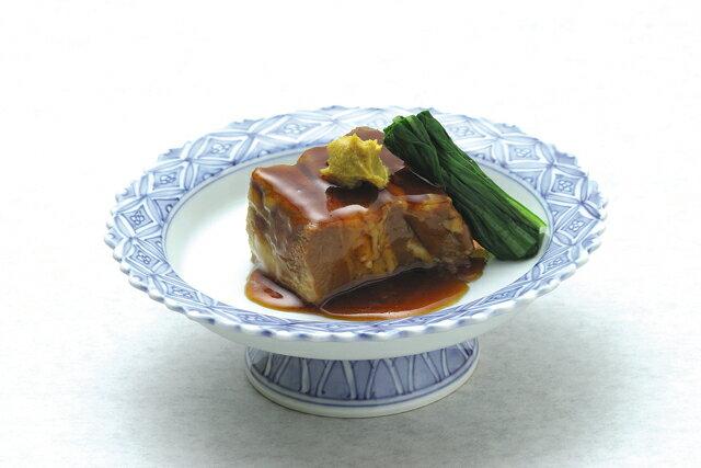 すき焼き屋の豚角煮(約200g)【RCP】の紹介画像2