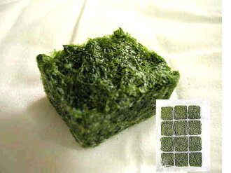 Anywhere easy!, enjoy the fragrance of just put ♪ freeze-dried Green 12 pieces into Mie Prefecture