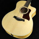 Taylor / Limited Edition 214ce-Deluxe Black Limba Natural 【限定品】【S/N 2203100259】【名古屋栄店】