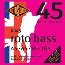 ROTOSOUND / Roto Bass RB45 Standard 45-105 Long Scale ベース弦【池袋店】