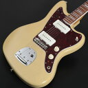 Fender / Limited Edition 60th Anniversary Classic Jazzmaster Vinatage Blonde / Matching Head【御茶ノ水本店】