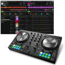 Native Instruments ネイティブインストゥルメンツ / TRAKTOR KONTROL S2 MK3 DJコントローラー 【TRAKTOR PRO 3付属】【渋谷店】