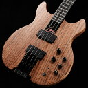 Status Graphite / King Bass Standard Bolt-on Malaysian Tigerwood TOP【S/N 1018482】【渋谷店】