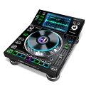 Denon DJ / SC5000 Prime DJ メディア・プレーヤー【SCRATCH音ネタ入りUSBメモリーサービス!】【お取り寄せ商品】【渋谷店】