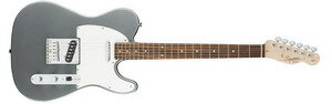 Squier by Fender / Affinity Telecaster Slick Silver Rosewood スクワイヤー テレキャスター 【御茶ノ水本店】 メーカー: 発売日: