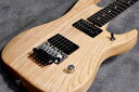 Washburn / N4 ESANM Natural Matte Nuno Bettencourt 【御茶ノ水本店】