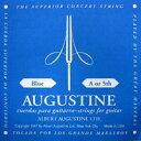 AUGUSTINE / Blue High Tension A or 5th バラ弦 【クラシックギター弦】【Classic Guitar Strings】【ガットギター弦】【Gut】【ナイロン弦】【Nylon】【オーガスチン】【ブルー】【ハイテンション】【5弦】【Single】【新宿店】