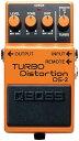 BOSS / DS-2 Turbo Distortion 【エフェクター】【ボス】【ターボディストーション】【新宿店】