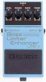 【新宿店限定patch cable礼物】BOSS / LMB-3 Bass Limiter Enhancer 【效应器】【老板】【besurimittaenhansa—】【新宿店】[【数量限定BOSS特製クリアファイルプレゼント】 BOSS / LMB-3 Bass Limiter Enhancer 【エ