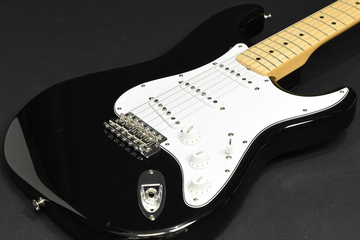 【VOX amPlug2プレゼント!】Fender / Japan Exclusive Classic 68 Stratocaster Texas Special Black 【フェンダージャパン】【ストラトキャスター】【新宿店】【送料無料】【smtb-u】 【安心の日本製Fender!】