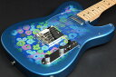 【VOX amPlug2プレゼント!】Fender / Japan Exclusive Classic 69 Telecaster Blue Flower 【フェンダージャパン】【テレキャスター】..