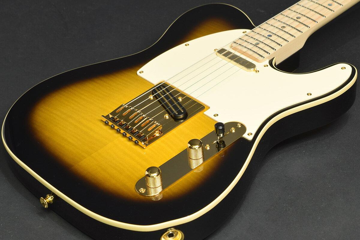 【VOX amPlug2プレゼント!】Fender / Japan Exclusive Richie Kotzen Telecaster Brown Sunburst 【フェンダージャパン】【テレキャスター】【リッチー・コッツェン】【新宿店】【送料無料】【smtb-u】 【安心の日本製Fender!】
