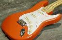 Fender / Made in Japan Hybrid 50s Stratocaster Fiesta Red 【梅田店】