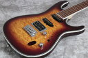 Ibanez / SA460QM-ABB (Antique Brown Burst) アイバニーズ 【梅田店】