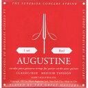 AUGUSTINE / Classic Red Regular Trebles Medium Tension Basses 28-42.5 オーガスチン クラシ...