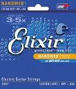 Elixir / 12027 NANOWEB-Custo...