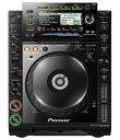 Pioneer パイオニア / CDJ-2000 DJ用CDプレイヤー《16GB USBメモリプレゼント:581242400》【送料無料】