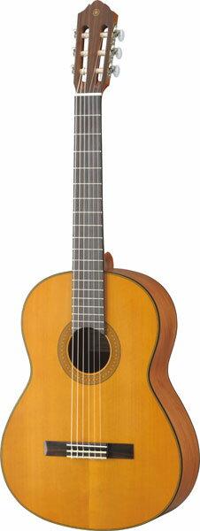 【ポイント5倍】YAMAHA ヤマハ / CG122MC クラシックギター CG-122MC 《ソフトケースつき!!/+811022800》