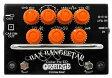 Orange / Bax Bangeetar Guitar Pre-EQ 【バックス・バンジーター】【送料無料】【お取り寄せ商品】《予約注文/次回納期未定》