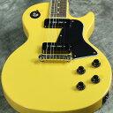 【在庫有り】 Epiphone / Inspired by Gibson Les Paul Special TV Yellow 《純正アクセサリーセット進呈 / 811162400》【エピフォン 2020】 エレキギター レスポール スペシャル
