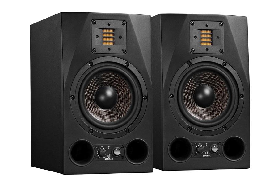 ADAM AUDIO アダムオーディオ / A7X モニタースピーカー(1ペア)【お取り寄せ商品】【送料無料】【30日まで代引き手数料無料】