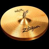 Zildjian ZBT HiHats 14インチ (36cm) Top+Bottomハイハットシンバルペア
