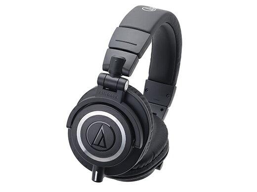 audio-technica オーディオテクニカ / ATH-M50x ヘッドフォン