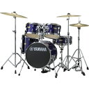 小型ドラム「ジュニアキット」とジルジャンシンバルのセット