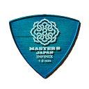 MASTER 8 / INFINIX Regular Triangle 1.0mm IF-TR100 1枚 ピック マスター8