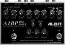 ALBIT / A1BP pro MARK II BASS PRE-AMP アルビット ベースプリアンプ 【お取り寄せ商品】【送料無料】