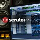 serato セラート / Pitch 'n Time Pro タイムストレッチ ピッチシフトプラグイン【送料無料】
