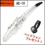 Roland ローランド / Aerophone AE-10 エアロフォン《ヘッドフォンプレゼント:551540000》【送料無料】【yrk】【ご予約受付中:納期7月下旬】
