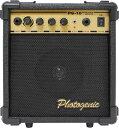 PhotoGenic / PG-10 ギター&ベース兼用アン...