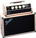 Fender / MINI TONEMASTER [電池駆動ミニギターアンプ] ミニトーンマスター フェンダー【国内正規品/お取り寄せ商品】