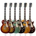 Gibson/LesPaulClassic2014各色 レスポールクラシック【Gibson2014年モデル】《ギグケースプレゼント!/+811096000》【送料無料】