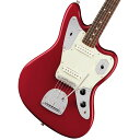 Fender USA / American Professional Jaguar Rosewood Fingerboard Candy Apple Red 【お取り寄せ商品】《カスタムショップのお手入れ..